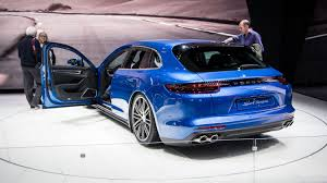porsche panamera 2017 price porsche panamera sport turismo revealed available to order now