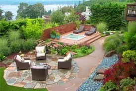 Tropical Backyard Ideas Tropical Backyard Designs Florida Design And Awesome Landscape