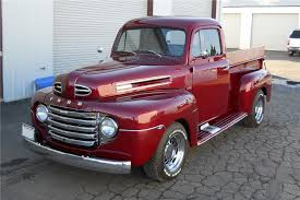 1950 ford up truck 1950 ford f 1 custom 97516