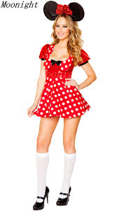 cutest sexiest halloween costumes high quality minnie mouse halloween costume buy cheap
