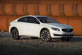 volvo hatchback 2015 ain u0027t nobody buying the volvo s60 cross country