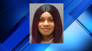 woman wanted in florida courthouse act arrested