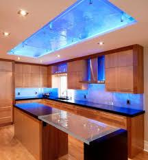 led lights for kitchen amazing led lighting kitchen designs