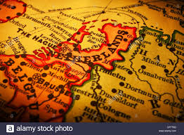 Old Europe Map by Old Map Of Netherlands And Its Position In Europe Map Is From