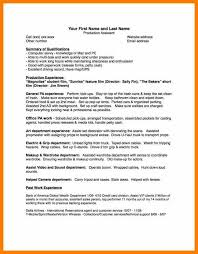 6 how to put a resume together weekly template