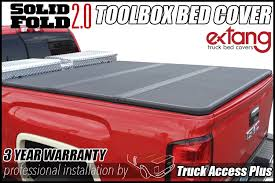 Toolbox Truck Bed Toolbox Tonneau Covers Truck Access Plus