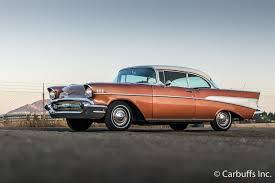 gmc lasalle 1957 chevrolet belair 2 dr hardtop concord ca carbuffs
