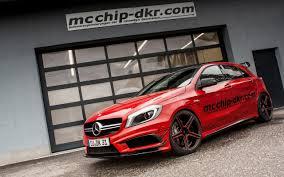 2014 mercedes 45 amg 2014 mercedes a45 amg by mcchip dkr wallpaper hd car wallpapers