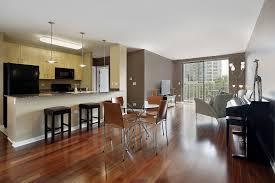 classy inspiration open floor plan different flooring 1 17 best
