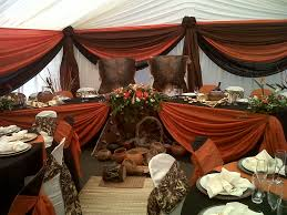 zulu wedding decor pictures google search african wedding