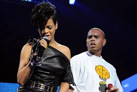 chris brown rihanna team remixes ny daily