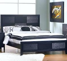 bedroom cheap vintage bed frames single metal frame with inside