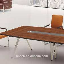 Quality Conference Tables Superior Quality Conference Furniture Metal Table Leg For