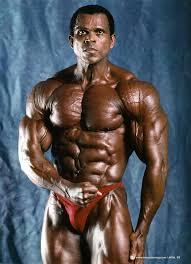 Rene Meme Bodybuilding - serge nubret the black panther fitness volt bodybuilding