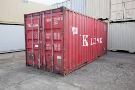 grass valley shipping storage containers u2014 midstate containers