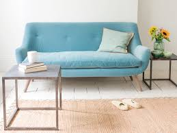60s Sofas 50s Style Sofa Castleford Midcentury Style Sofa And Armchair At