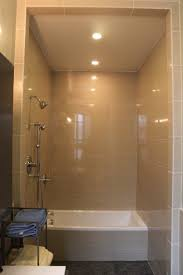 Open Shower Bathroom Shower Stall Design Ideas Home Design Ideas
