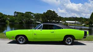 1970 dodge charger green 1970 dodge charger r t s224 1 kissimmee 2017