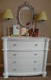 Girls White Bedroom Dresser With Mirror Girls Bedroom Dressers Photos And Video Wylielauderhouse Com