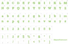 download free font sketch block