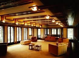 frank lloyd wright home interiors frank lloyd wright home designs prairie style interiors pole
