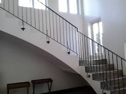 Iron Grill Design For Stairs Stair Railing Simple Design Wrought Iron Railings Philippines