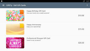 selling gift cards online support giftfly