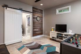 pool house bathroom ideas dart board wall ideas family room contemporary with custom pool