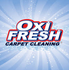 carpet cleaning oxi fresh