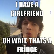 Funny Vire Memes - i have a fridge brent rivera vine whenever i see one of his