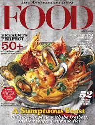 magazines cuisine read food magazine philippines on readly the magazine