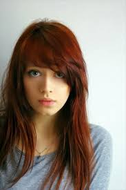 cut and style side bangs fine hair cute hairstyles with layers for long fine hair google search