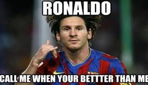Memes De Lionel Messi - lionel messi y los memes de su r礬cord en chions league foto 1
