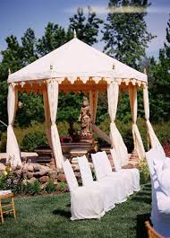 wedding ceremony canopy canopy wedding ceremony decorations once wed
