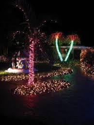 extraordinary outdoor lights decorations