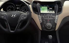 rent hyundai santa fe hyundai santa fe for rent in lebanon by showcase car rental