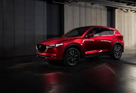 new mazda vehicles mazda cx 5 revealed 2016