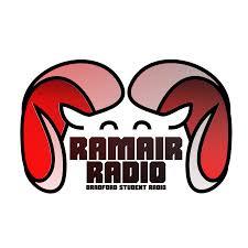 ram logo transparent ramair university of bradford union of students