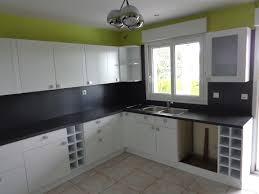 peinture laque pour cuisine changer porte cuisine avec changer porte placard cuisine great une