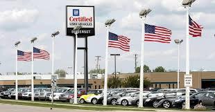 black friday used car deals 2017 buyer beware u0027certified u0027 used cars may still be under recall