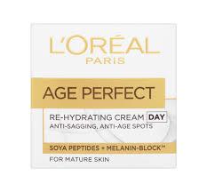 Prueba L Oreal Paris Revitalift Cicacrem Probar - day cream age perfect classic age perfect by l oréal paris