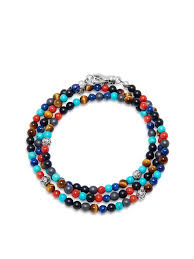 bead jewelry bracelet images Los angeles designer jewelry for men women nialaya jewelry jpg