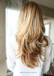 layered highlighted hair styles best 25 long layered cuts ideas on pinterest long hair layer