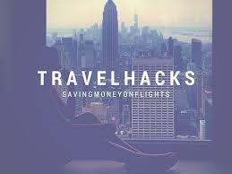 New York travel hacks images 10 hacks for booking flights world of wanderlust png