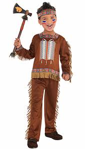 8 year old calls out party city for its first nations costumes