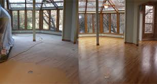 dallas fort worth hardwood floor refinishing the floorman the