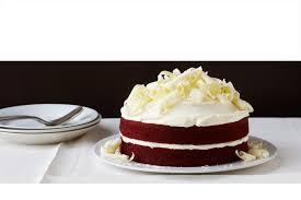 red velvet cake duncan hines