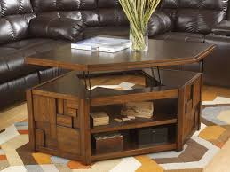 lift top coffee table with storage lift up coffee table as a unique table option itsbodega com home