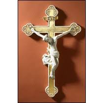 crucifix wall wall crucifixes catholic expressions