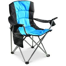 amazon com guide gear oversized king chair 500 lb capacity